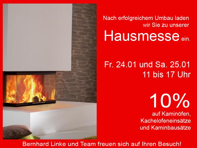 Kaminoefen, Heizkamine, Ausstellung, Stuttgart, Hausmesse 2010